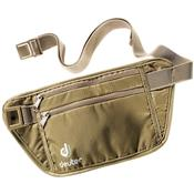 Pochete Security Money Belt Areia 707320 Deuter