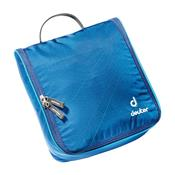 Bolsa Necessaire Feminina Wash Center Ii Azul Deuter