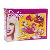 Barbie Massinhas De Modelar Donuts Divertivo 76193 Fun