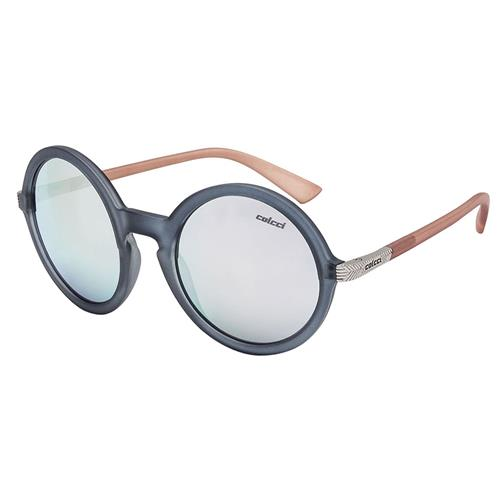 a0d94d5fa Óculos De Sol Janis Proteção Uv Lente Cinza Espelhada Colcci na ...