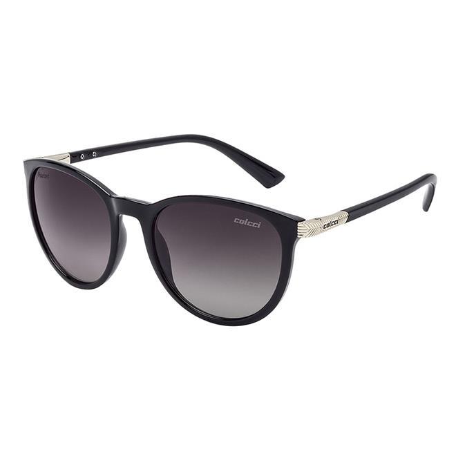Óculos De Sol Donna Proteção Uv Lente Cinza Degradê Colcci na Estrela10 c8ebe14f82