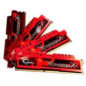 Memória Ram Ripjaws 32Gb 4X8gb Ddr3 1600Mhz F3-12800Cl10q-32Gbxl G.Skill