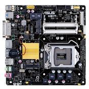 Placa Mãe Mini Itx H81t Intel Lga1150 Usb 3.0 Ddr3 Asus