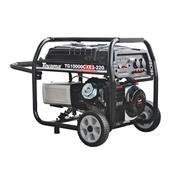 Gerador De Energia Á Gasolina 4T 460Cc 16Hp 220V Tg10000cxe3-220 Toyama