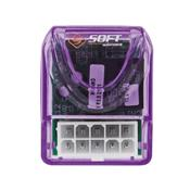 Módulo Nano Configurável 1 Ou 2 Portas Via Alarme AA.26.0009 Soft