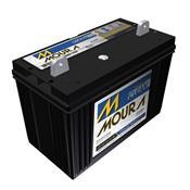 Bateria Estacionária Moura 12V 105Ah Rs12mf105 Centrium Energy