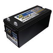 Bateria Estacionária Moura 12V 150Ah Rs12mf150 Centrium Energy