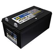 Bateria Estacionária Moura 12V 220Ah Rs12mf220 Centrium Energy