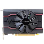 Placa De Vídeo AMD Radeon RX 550 4GB GDDR5 128Bits 112680120g Sapphire