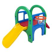 Playground Baby Play 5381 Alpha Brinquedos