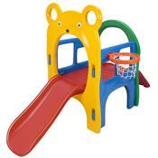 Playground Babyplay Urso 5382 Alpha Brinquedos