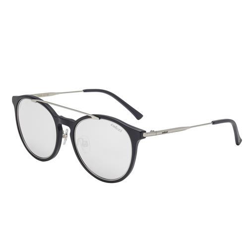 61050c713be9e Óculos De Sol Preto E Prata C0089A3780 Colcci na Estrela10