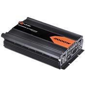 Inversor De Corrente Elétrica Senoidal 2000W 12V Para 220V Vinik