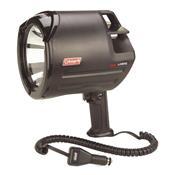 Lanterna Tocha Coleman 12V 2900 Lúmens Preta Com Adaptador