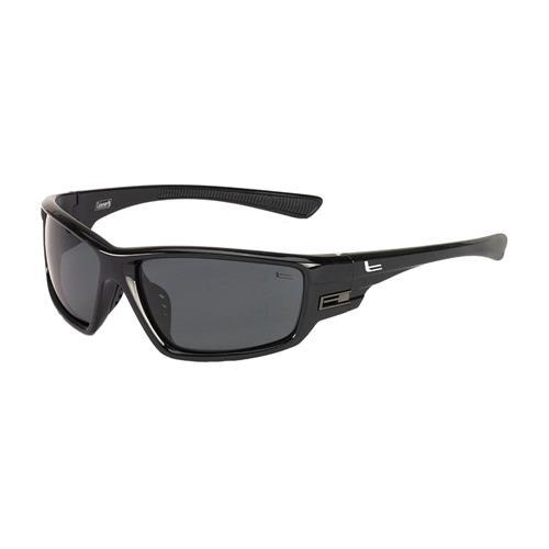 2798579a18d41 Óculos De Sol Polarizado Preto C6028c3 Coleman na Estrela10