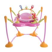 Jumper Play Time Rosa Com Luzes E Sons Safety 1St
