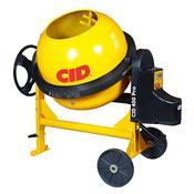 Betoneira Profissional 400L 2 Cv Bivolt Cid400 Cid