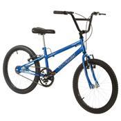 Bicicleta Chrome Line Rebaixada Aro 20 Blue Pro Tork Ultra