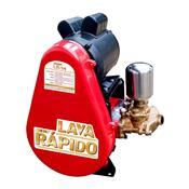 Lavadora De Alta Vazão E Média Pressão 320 Psi 1Cv Mono 127-220V Lr...