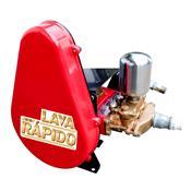 Lavadora De Alta Vazão E Média Pressão 450 Psi 20L Lr-20 Zm Bombas