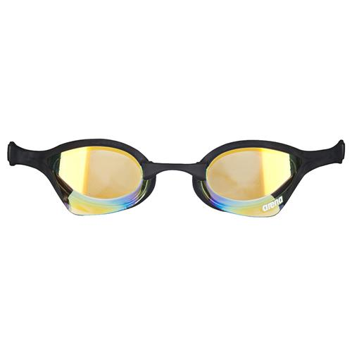 d77b88603 Óculos De Natação Preto Lente Espelhada Cobra Ultra Mirror Arena na ...