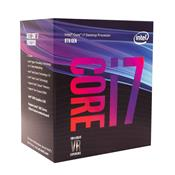Processador Intel I7 8700 Coffe Lake Lga 1151 3.20 Ghz 12Mb Bx80684i78700