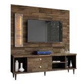 Painel Harmonize Para Tv Até 55 Pol Deck Hb Móveis