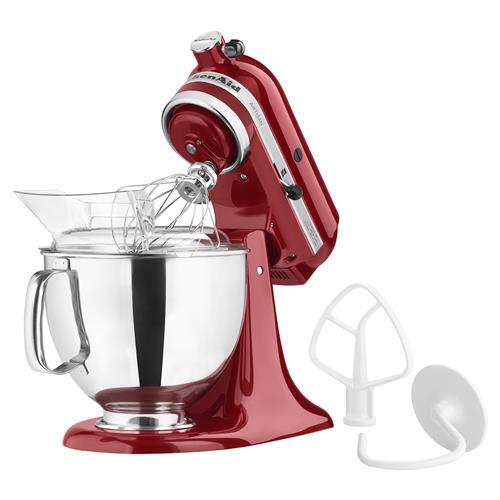 Batedeira Planetária Stand Mixer Empire Red Kea33cv 127V Kitchenaid