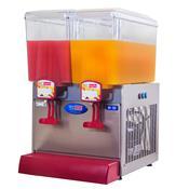 Refresqueira Refrigerada 30L 2 Sabores 127V Rf-32 Reubly Tecapply