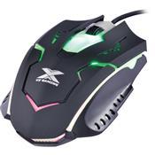 Mouse Gamer Dragonfly 1000 Dpi Preto Usb 2.0 Vx Gaming Vinik
