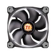 Cooler Fan Thermaltake Riing 12 LED Branco 120mm 1500RPM CL-F038-PL...