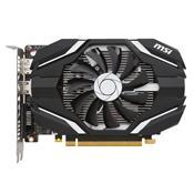 Placa De Vídeo MSI Geforce GTX 1050TI 4GB DDR5 128 Bits OC 912-V809...