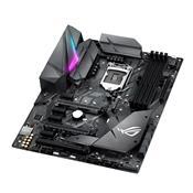 Placa Mãe Rog Strix Intel Z370-F Gaming Lga1151 Usb 3.1 90-Mb0v50-M0eay0 Asus