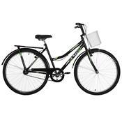 Bicicleta Aro 26 Ultra Bikes Tropical Summer V-Break Preto