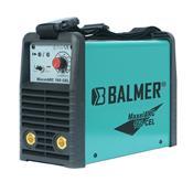 Inversor De Solda Balmer Maxxiarc 160 Cel Mma/Tig Dc 160A 220V
