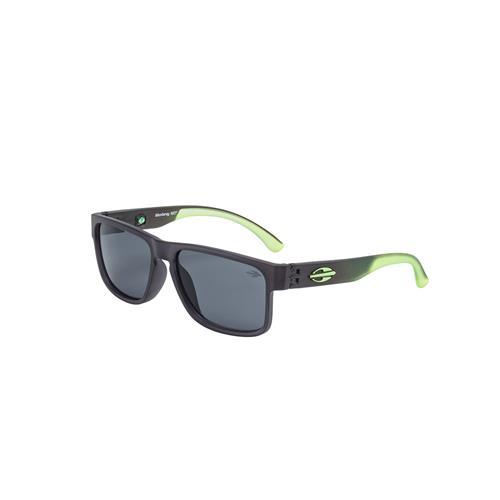 ae7c6ad89 Óculos De Sol Infantil Monterey Fumê Lente Básica Cinza Mormaii na ...