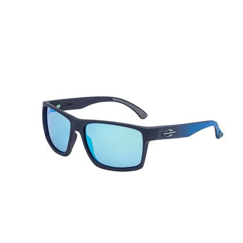 407fb9e41 Óculos De Sol Infantil Mormaii Carmel Nxt Preto Lente Espelhada na ...