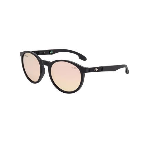 59c18ebde74f7 Óculos De Sol Infantil Mormaii Maui Nxt M0072A1446 Preto Rose Gold ...