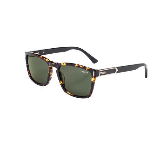 Óculos De Sol Demi Marrom Lente Verde G15 C0112f3871 Colcci