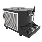 Chopeira Elétrica Ice Box Fiber Compact 4850 Btu/H 60L/H 1 Torneira