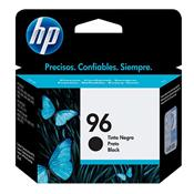 Cartucho De Tinta Hp 96 C8767WL 22ml Preto