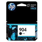 Cartucho De Tinta Hp 904 T6M00AL Officejet 8 ML Preto