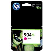 Cartucho De Tinta HP 904XL T6M08AL Officejet 9.5 Ml Magenta