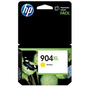 Cartucho De Tinta HP 904XL T6M12AL Officejet 9.5 ML Amarelo