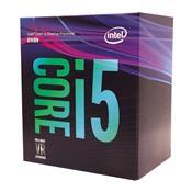 Processador Intel Core I5-8600 Coffee Lake 8A Geração Lga 1151 4.3Ghz Cache 9Mb