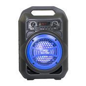 Caixa De Som Portátil Sumay Gallon Csp1301 Bluetooth Azul