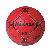 Bola De Handebol Mikasa H3-R Vermelha