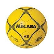 Bola De Handebol Mikasa H3-Y Amarela
