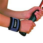 Órtese Para Punho Mercur BC0050 Tennis Elbow Ajustável Preta