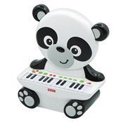 Teclado Infantil Fun Fisher Price Panda 25 Teclas